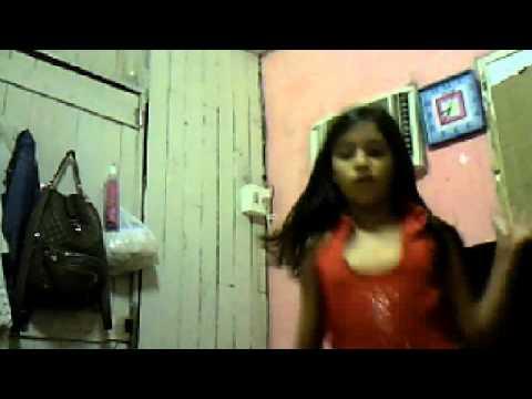 Vídeo da webcam de 2 de setembro de 2012 21:27