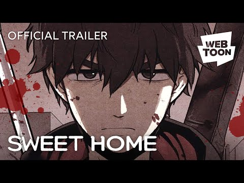 [Official Trailer] Sweet Home