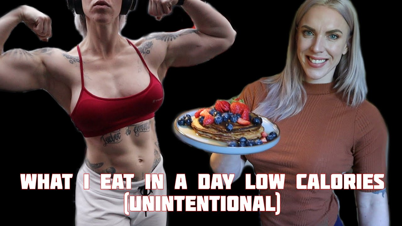 Low Calorie What I Eat In A Day UK
