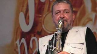"""The Quartet"" - XII Festiwal Jazz na Starówce 2006"