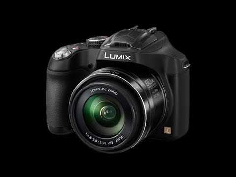 Panasonic Lumix FZ 72 / 70 Review