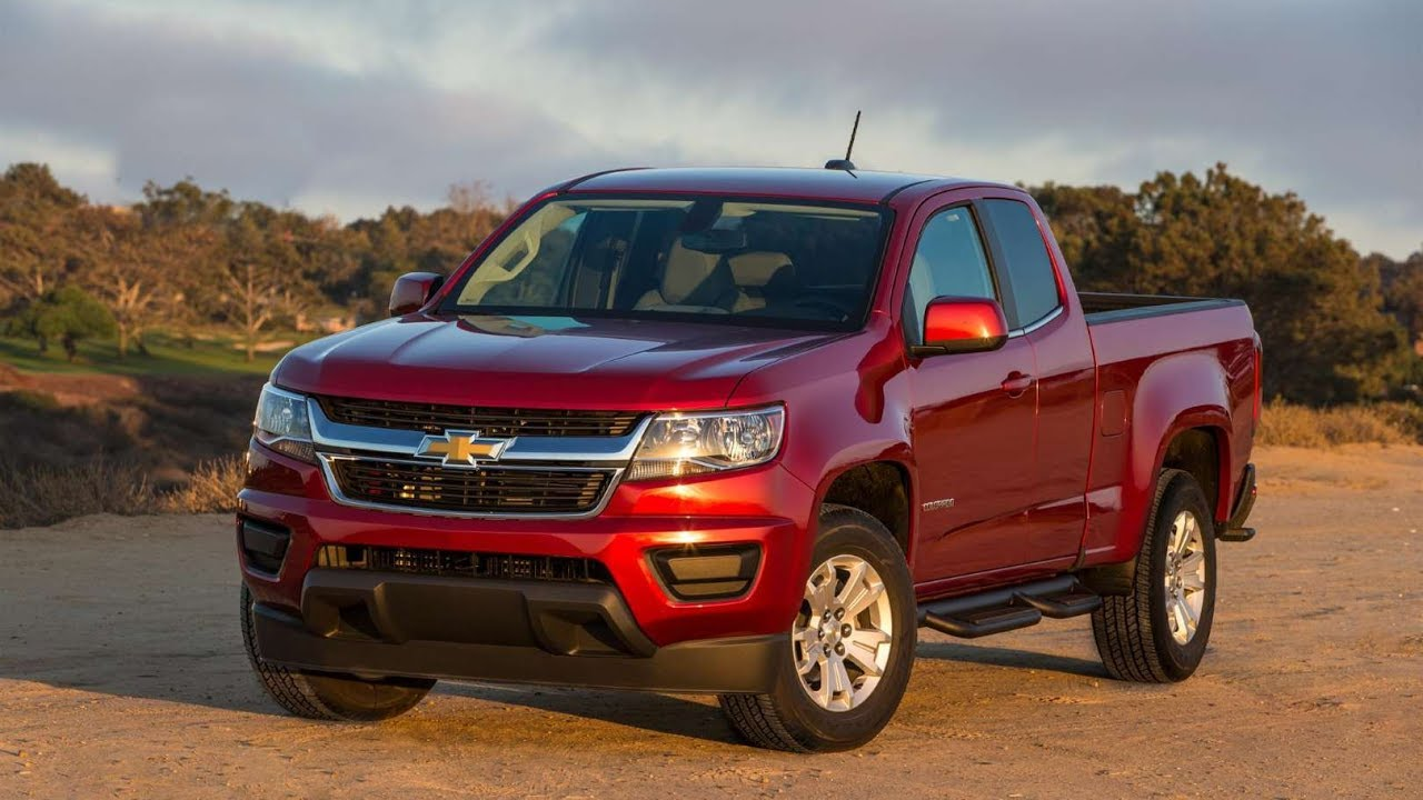 Best fuel efficient trucks 2017 which pickup trucks have the best fuel economy