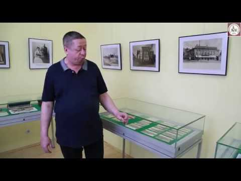 Выставка «Метенков». Взгляд коллекционера Сергея Кашанского. Часть 2