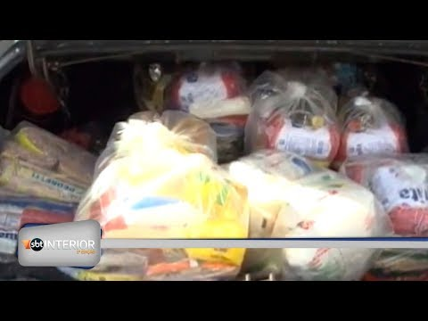 Doações de empresas e população ajudam na manutenção de entidades assistenciais