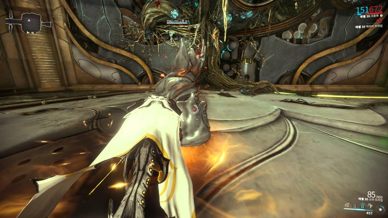 play to Warframe solo how