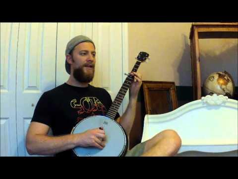 Banjo Bro - Zac Brown Colder Weather Banjo Lesson