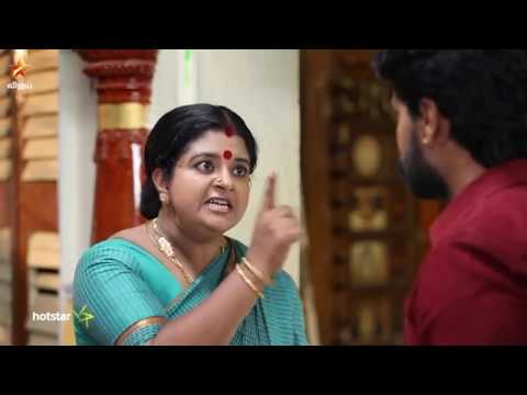Chinna Thambi | 23rd to 26th April 2019 - Promo