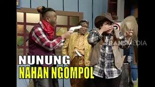 Nunung Nahan Ngompol, Gak Kuat Lihat Wajah Sule | OVJ CLASSIC - Part 2