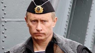 10 cose che non sapete su Vladimir Putin, l'uomo più potente del mondo