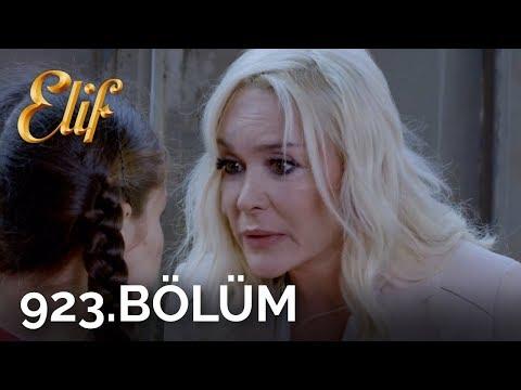 Elif 923. Bölüm | Season 5 Episode 168