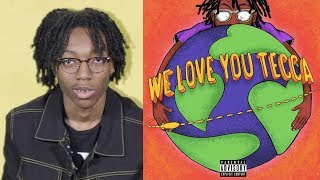 Lil Tecca Is Here To STAY After Releasing We Love You Tecca!