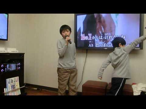 Yuta & Ichiro Karaoke Time