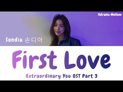 Sondia (손디아) -