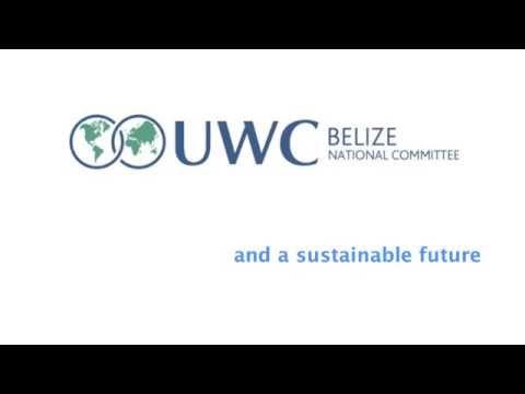 UWC Belize Promotional Ad 2013