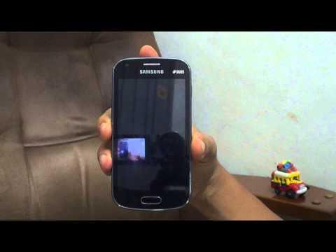 Hard Reset Samsung Galaxy S Duos S7562L (Restaurar / Resetear)