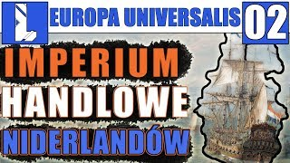 Dominium handlowe ⚓Niderlandy⚓| EU 4 PL ⚓ 02