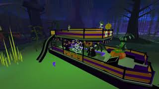 XBOX Games Roblox Hallow