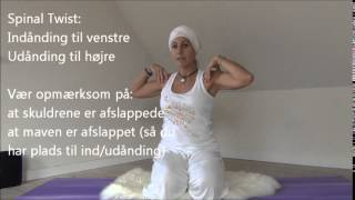 Kundalini Yoga stress og post traumatisk stress syndrom 2. udg.