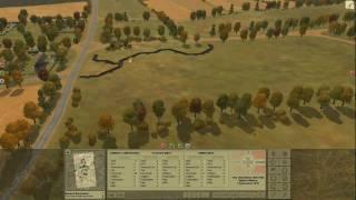 Theatre of War: 1st German Mission