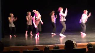 """""""Party Rock & Animal"""" by LMFAO and Mash Up International Gnucci Banana - Streetdance"""
