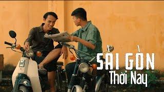 Phim Chiếu Rạp 2019   Sài Gòn Thời Nay - Vĩnh Thuyên Kim, Quách Ngọc Tuyên, Hoàng Mèo, Minh Luân