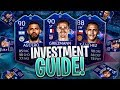 ROAD TO THE FINAL UCL CARDS / INVESTING! FIFA 19 Ultimate Team