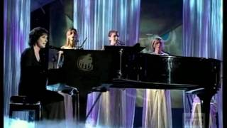 Repeat youtube video Enya - Only Time (WMA 2001)