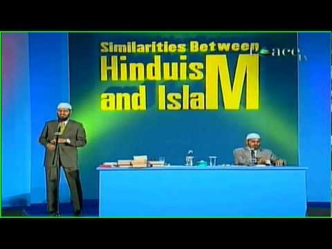 All Religions Are Same?? By Dr Zakir Naik