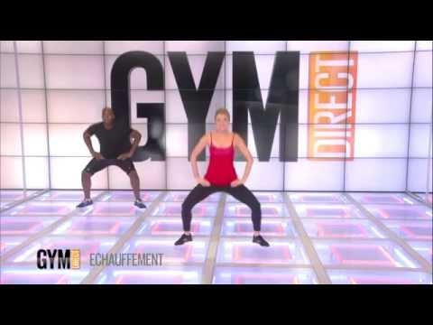 Spéciale Cuisses: Renforcement musculaire - 118