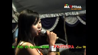 PANTURA 250808 - Karang Cinta - Acha Kumala
