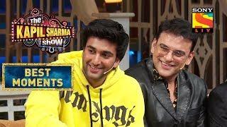 Meezan's Time To Shine   The Kapil Sharma Show Season 2   Best Moments