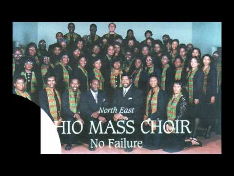 """Have You Heard About Jesus"" Northeast Ohio Mass Choir"