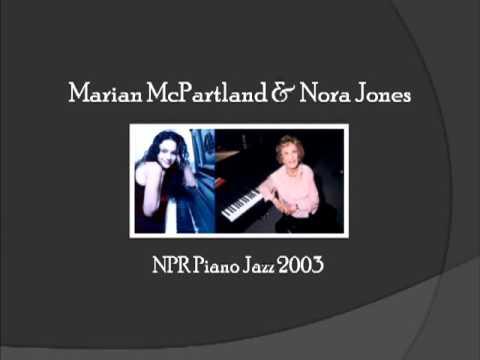 【TLRMC062】 Marian McPartland & Nora Jones  01/17/2003