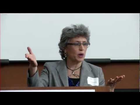 Lorna Rosenberg, Director of Green Schools, EPA region III
