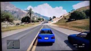 GTA 5 PMCS Racing Series - Race 9 - Sultans of Swing