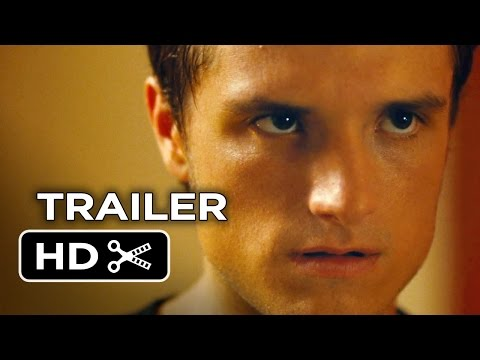 Random Movie Pick - Escobar: Paradise Lost Official Trailer #1 (2015) - Josh Hutcherson, Benicio Del Toro Movie HD YouTube Trailer