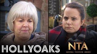 Hollyoaks: Granny Ain't Happy!