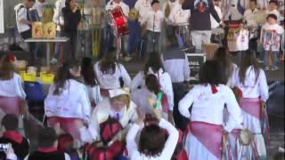 """Maiori Folk - Gruppo Folk """"Il Marinariello"""" Maiori (SA) e premiazione"""