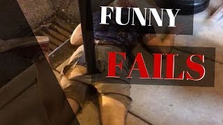 Try Not To Laugh - FUNNY, STUPID AND EPIC FAIL VIDEO COMPILATION 🤣😂 | FTC Compilations