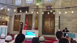 Video QORI H. ZAENAL ABIDIN TERBAIK 1 MTQ INTERNASIONAL DI TURKEY. MPH1. INDONESIA. 21.11.2017(10) download MP3, 3GP, MP4, WEBM, AVI, FLV Agustus 2018