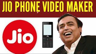👉jio phone me video maker|| jio phone me photo se video kaise banaye?Technical sanjuji?Hindi urdu