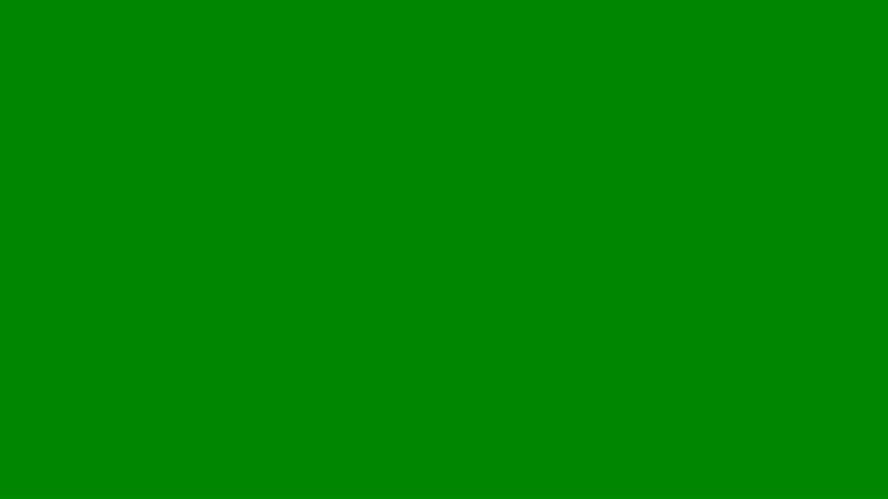 Green Screen Feat Paint Bucket Youtube
