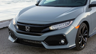 [HD] Hot Or Not  2017 Honda Civic Hatchback Price And Release Date