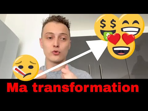 La transformation de revitalisation de Julien Niel