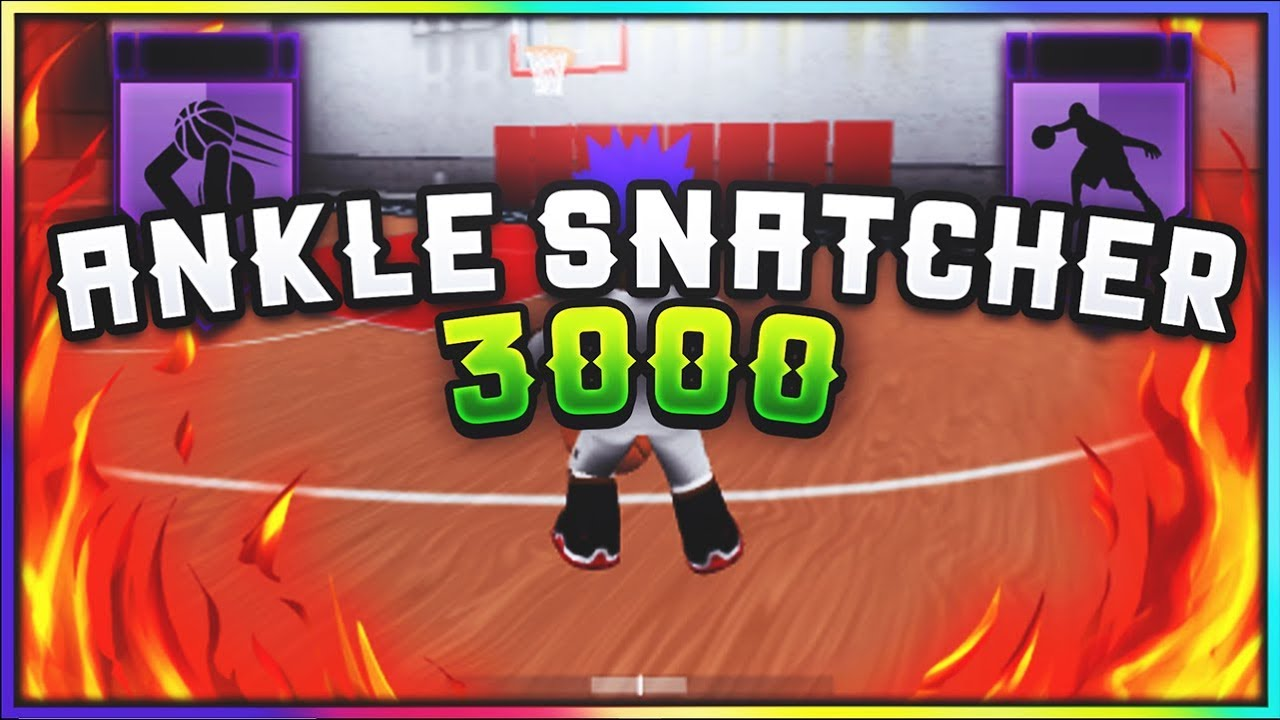 RB WORLD 2 `ANKLE SNATCHER 3000` MIXTAPE