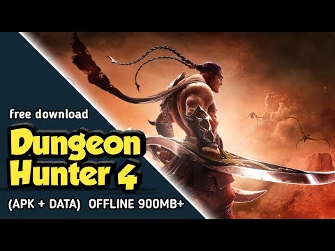 rpg-offline!!-download-dungeon-hunter-4-(apk-obb)-for-android