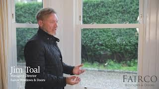 Fairco Windows & Doors