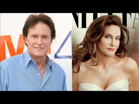 060115 Woman Trashes Vintage APPLE Computer; Bruce becomes Caitlyn