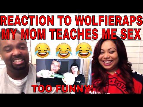 My first sex teacher 2013! von YouTube · Dauer:  1 Minuten 55 Sekunden