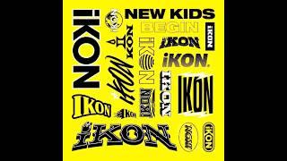 Download iKON - 'BLING BLING' (Instrumental) MP3 - Matikiri